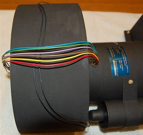 help blower motor wiring 6 colors no black or white