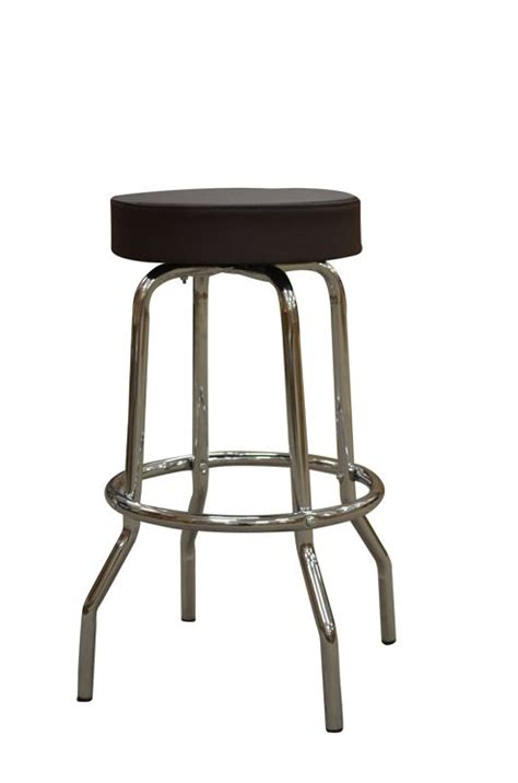 american diner bar stools buy american diner style faux leather bar stool from our
