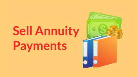sell my annuity sell annuity payment cash annuity annuities