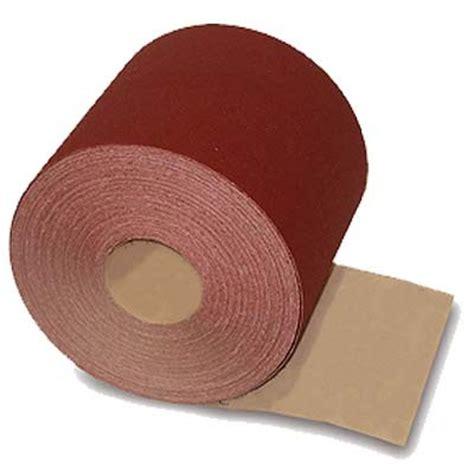Holz Polieren Schleifpapier by Awuko Schleifpapier Kp 32 C 110 Mm X 50 M Rolle Holz