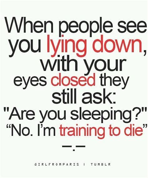 sleep quotes cute quotes about being sleepy quotesgram