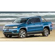 2019 Volkswagen Amarok Concept And Price  Cars Review