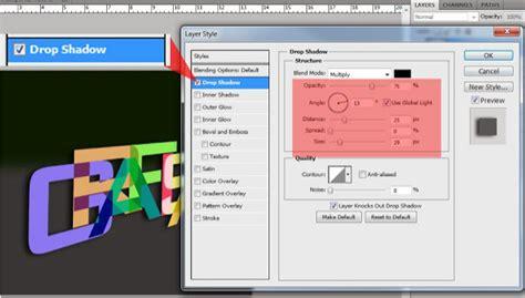 tutorial photoshop membuat tulisan keren cara membuat desain tulisan keren dengan photoshop