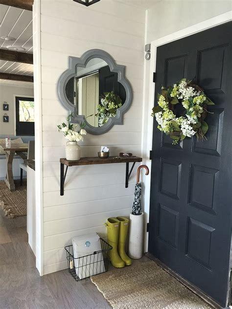 entryways  captivating mirrors