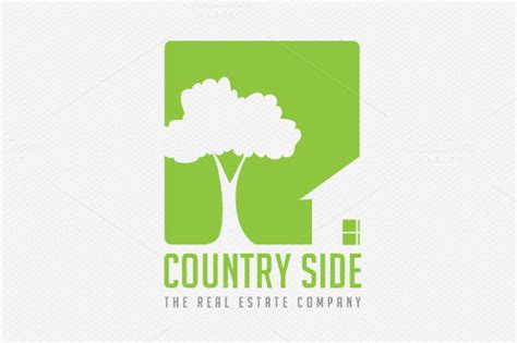 greenhouse side of house country side green house logo logo templates on creative market