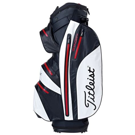 titleist stadry cart bag 2015 golfonline