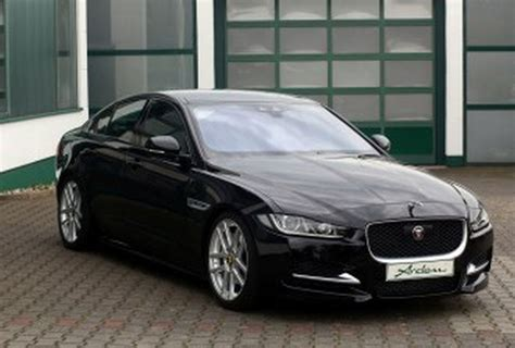Auto Tuning Jaguar by Arden Aj 24 Jaguar Xe Pagenstecher De Deine