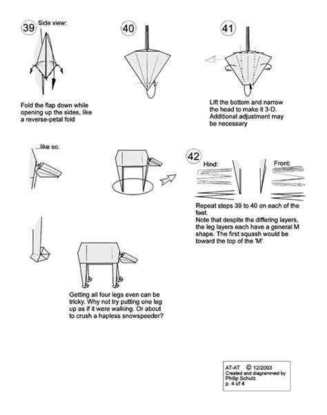 Wars Origami Pdf - wars origami