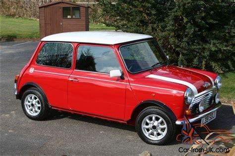 2009 mini classic cooper price engine full technical specifications the car guide 1993 rover mini cooper on just 898 miles from new