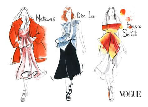 fashion illustration competition 2014 win one of three fashion illustrations thanks to the