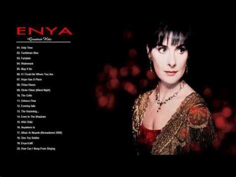 download mp3 full album enya download enya greatest hits the very best of enya video