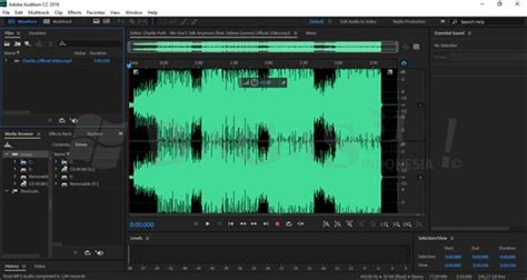 bagas31 adobe audition adobe audition cc 2018 full version bagas31 com