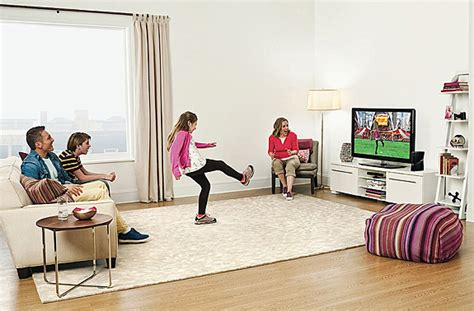 Xbox Living Room by Feature Are We Safe From Prying With Kinect In Our Living Room Gamedynamo