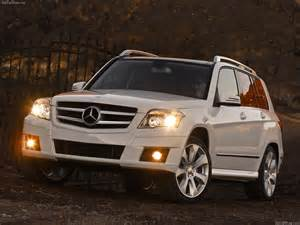 Mercedes Suv 4matic 2010 Mercedes Glk 350 4matic Mercedes Cars