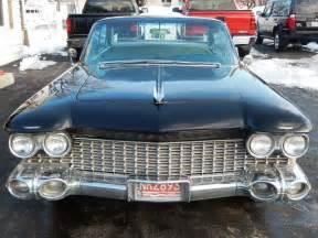 59 Cadillac Series 62 1959 59 Cadillac Eldorado Brougham Series 62 Pinin