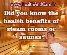 Benefit Of Steam Room by 5 Most Important Health Benefits Of Steam Baths The