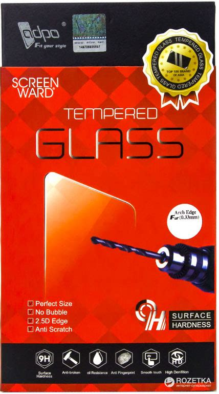 Tempered Glass Samsung Galaxy A3 2016 A310 Duos 25d Curved Ed rozetka ua adpo glassshield samsung