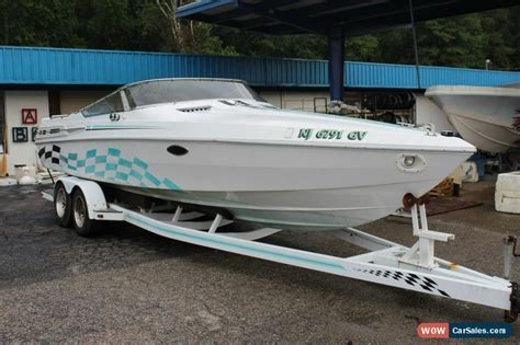 wellcraft boats canada 1987 wellcraft 26 scarab excel for sale in canada