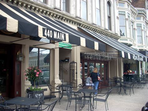 restaurant awning window door restaurant awnings for your business soapp