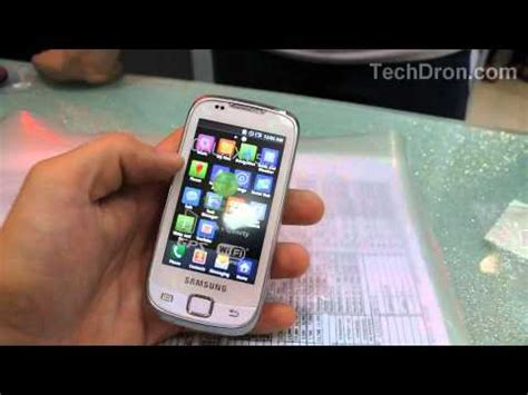 hard reset samsung i5510 samsung i5510 video clips