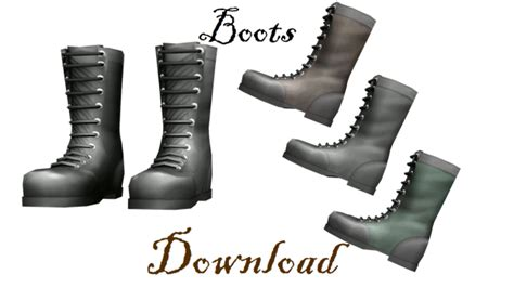 Heels Dl 27 mmdshoes explore mmdshoes on deviantart