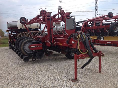 Ih 1250 Planter by Wisconsin Ag Connection Ih 1250 Row Crop Planters