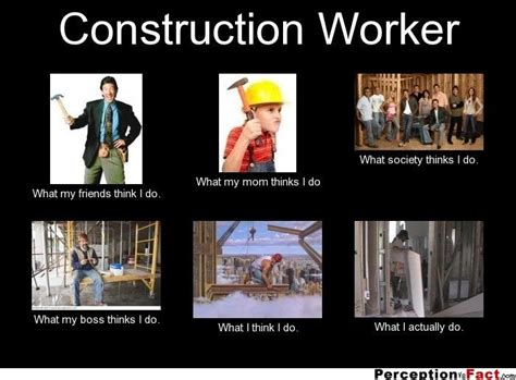Meme Construction - what we actually do meme construction google search