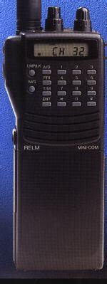 police radio      relm mpv survival radioyk radio scannersshortwave