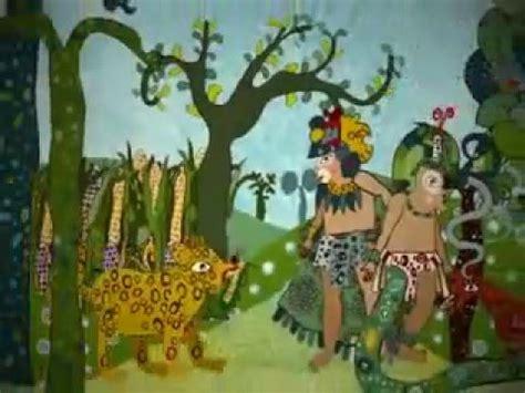 imagenes de maya quiche popol vuh basado en mito de creacion maya quiche youtube