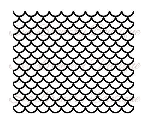 Svg Pattern Scale   seamless mermaid scale pattern svg png dxf pdf cricut
