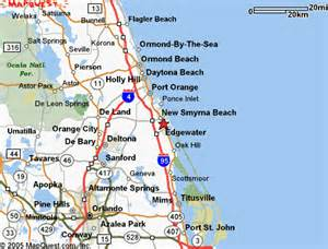 map of edgewater florida lmn locations florida new york trade printer