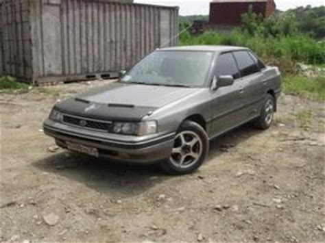 car owners manuals for sale 1989 subaru legacy interior lighting 1989 subaru legacy for sale 1 8 gasoline manual for sale