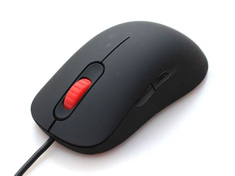 Mouse Zowie zowie am gaming mouse review techpowerup