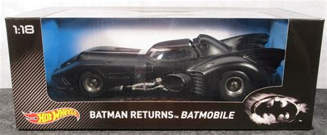 Batmobile Batman Returns wheels batman returns 1 18 scale heritage batmobile