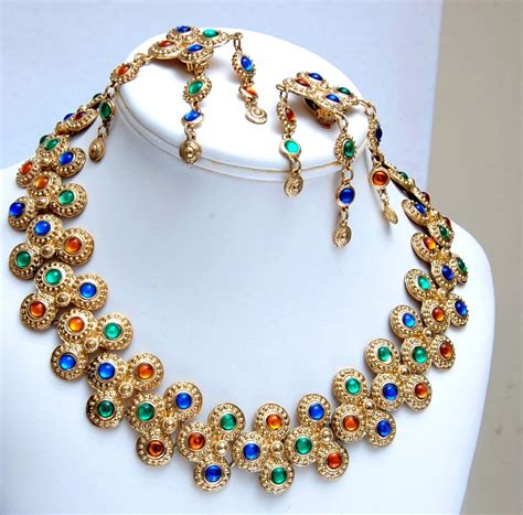 colorful necklaces stylish colorful necklaces for sheplanet