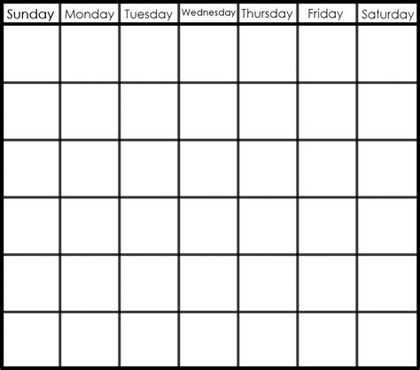 8x10 calendar template 8x10 calendar template printable calendar template 2018