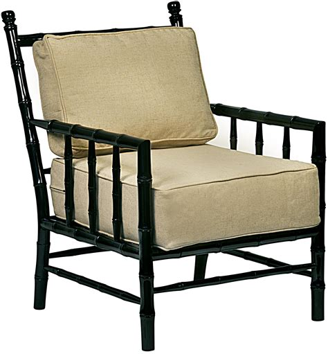 bamboo chair black label tr bamboo relax chair black blue hand home