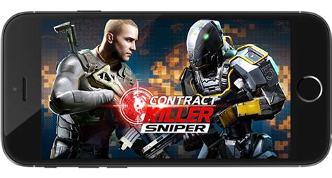 contract killer apk free contract killer sniper apk android free