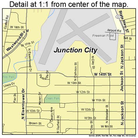 boat dealers junction city ks junction city kansas map