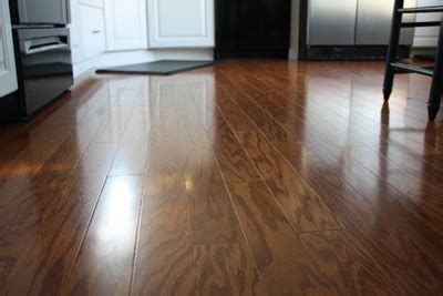 Floor Cleaning 101: How to Bring Back the Shine to Dull