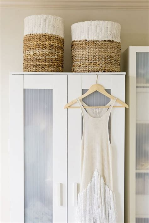 Top Of Wardrobe Storage by Smart Ways To Maximize Storage Ideas For Small Closets