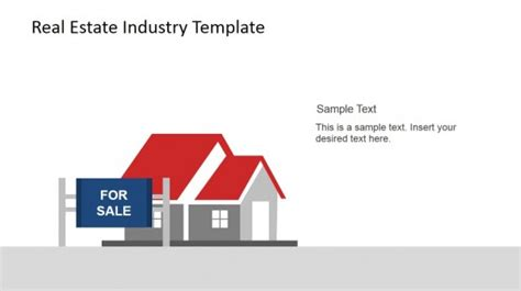 real estate sign template 28 images housing powerpoint