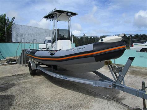 zodiac ventura boat inflatable boats for sale in florida