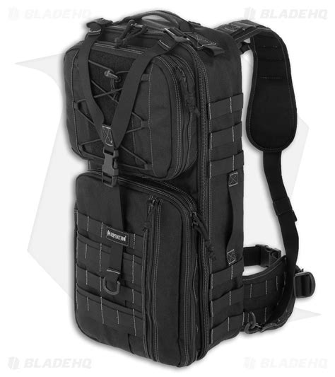 ccw sling pack maxpedition pecos gearslinger large shoulder sling pack