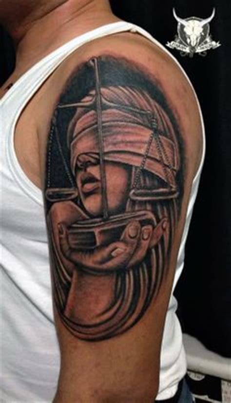 tattoo meaning justice lady justice tattoo tattoos pinterest lady justice