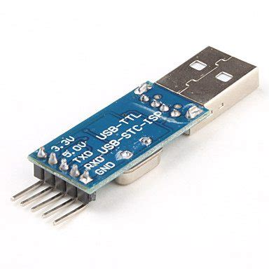 usb to ttl converter the engineering projects