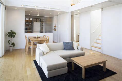 japanese minimalist living minimalist japanese prefab house