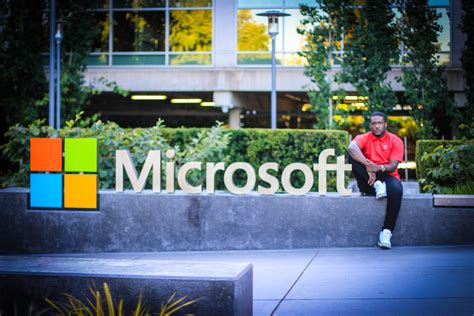 Microsoft Mba Finance Internship by 2015 Summer Internship Spotlight Bobby Akinboro