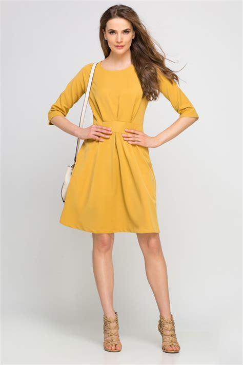 Quelles Chaussures Avec Robe Corail - quelles chaussures porter avec une robe jaune