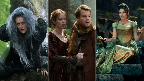 film fantasy world quot into the woods quot costume designer colleen atwood on